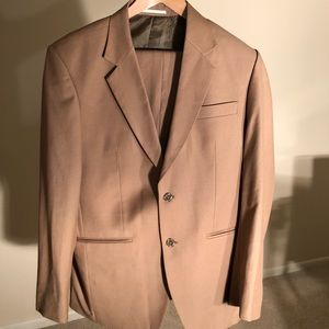 custom made from tailor